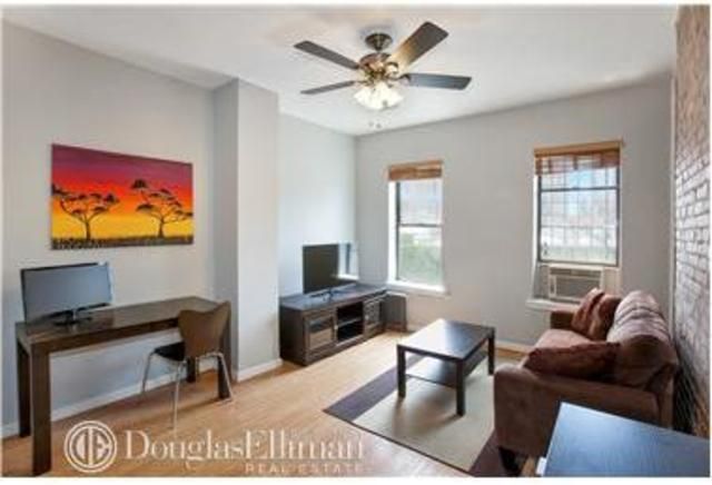 438 West 49th Street, Unit 5C Image #1