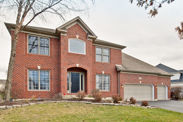 2220 Brookwood Drive South Elgin, IL 60177