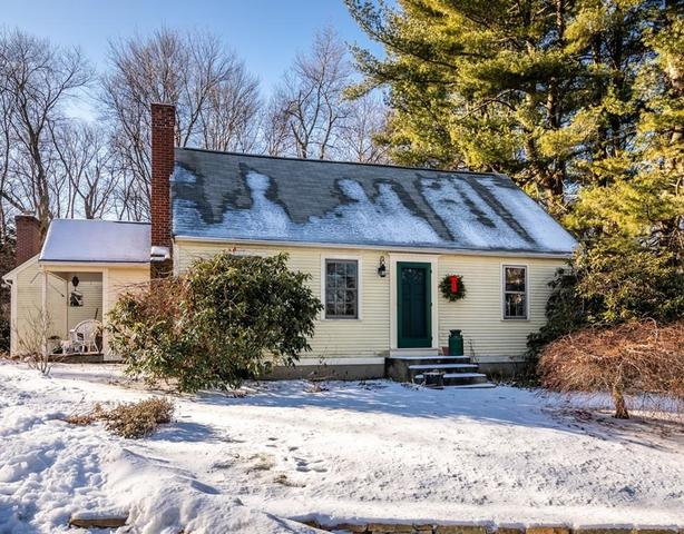 9 Hillcrest Drive Westborough, MA 01581