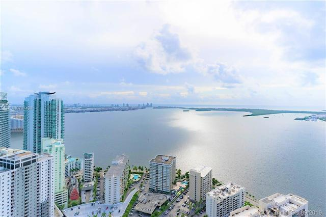 1451 Brickell Avenue, Unit 4602 Miami, FL 33131
