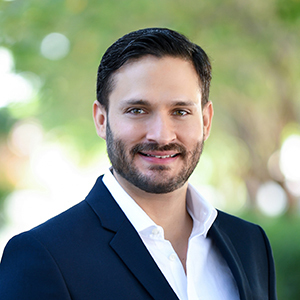 Jose Cuellar,                     Agent in Miami - Compass