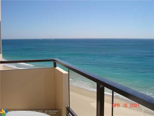 1500 South Ocean Boulevard, Unit 904 Image #1