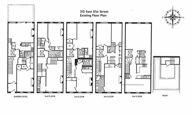 312 East 51st Street Turtle Bay New York NY 10022