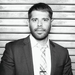 Frank Callero,                       Agent in Chicago - Compass