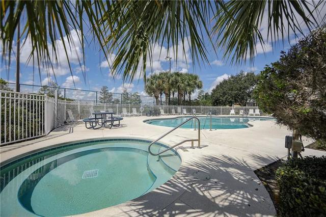 3158 Sun Lake Court, Unit A Kissimmee, FL 34747