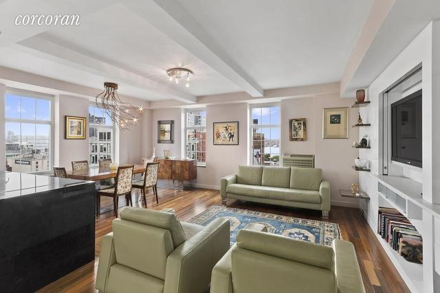 465 West 23rd Street, Unit 15CD Image #1