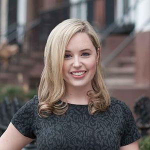Melissa Sheehy,                     Agent in NYC - Compass