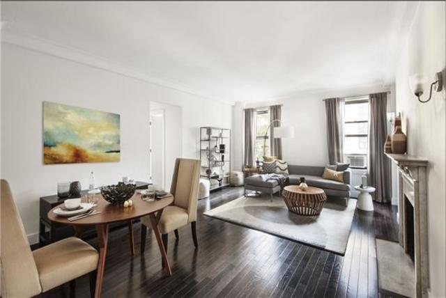 19 West 55th Street, Unit PHA Image #1