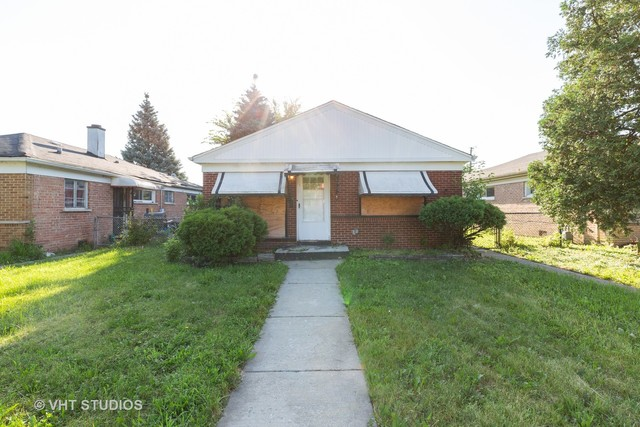 15319 Winchester Avenue Harvey, IL 60426