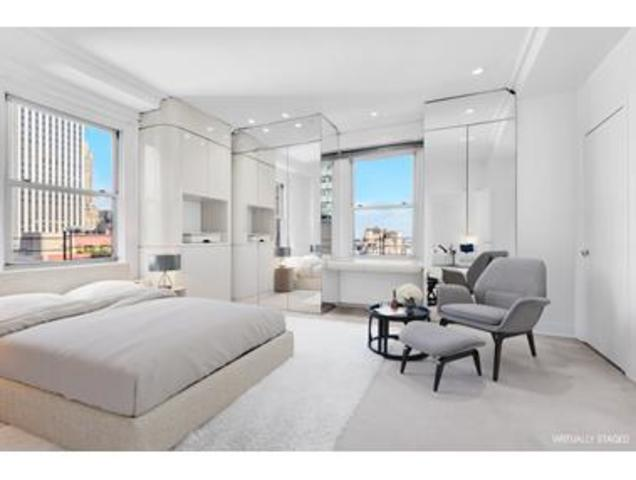 465 Park Avenue, Unit 18A Manhattan, NY 10022