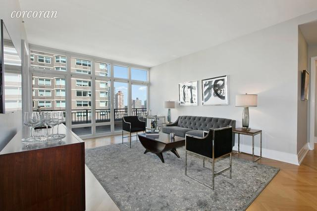 205 East 85th Street, Unit 17C Image #1