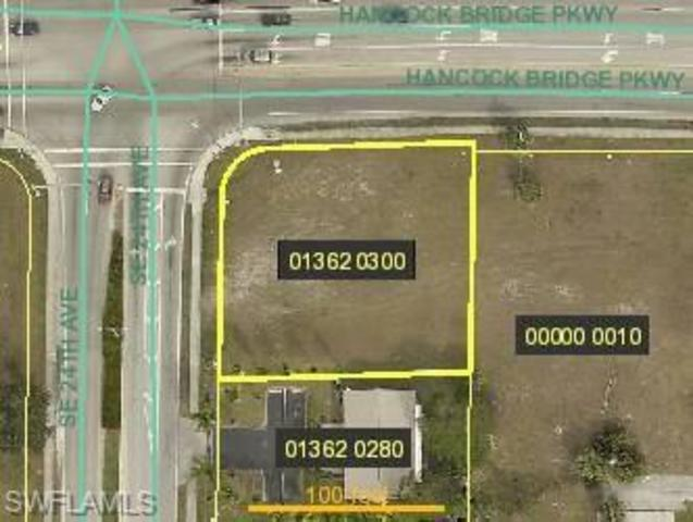 5 Southeast 24th Avenue Cape Coral, FL 33990