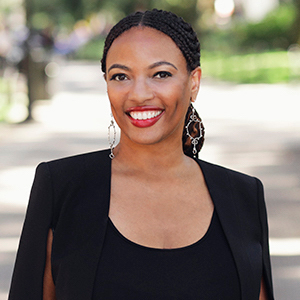 Shani O'Neal, Agent in NYC - Compass