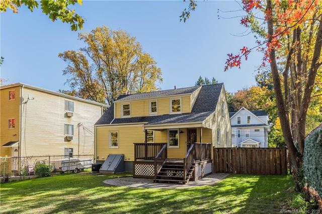 16 Mitchell Place West Hartford, CT 06119