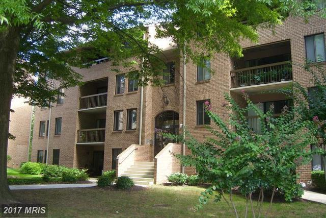 5817 Edson Lane, Unit 302 Image #1