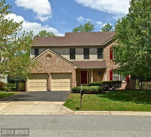 11607 Heartwood Drive Image #1