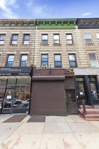 364 Lewis Avenue, Unit STOREFRONT Brooklyn, NY 11233