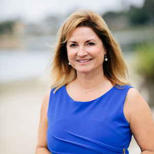 Leslie Stonick,                     Agent in Los Angeles - Compass