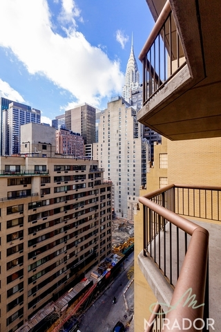 245 East 44th Street, Unit 4B Image #1