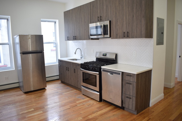 1663 Sterling Place, Unit 4 Brooklyn, NY 11233