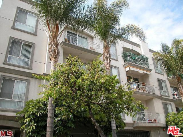 117 South Clark Drive, Unit 305 West Hollywood, CA 90048