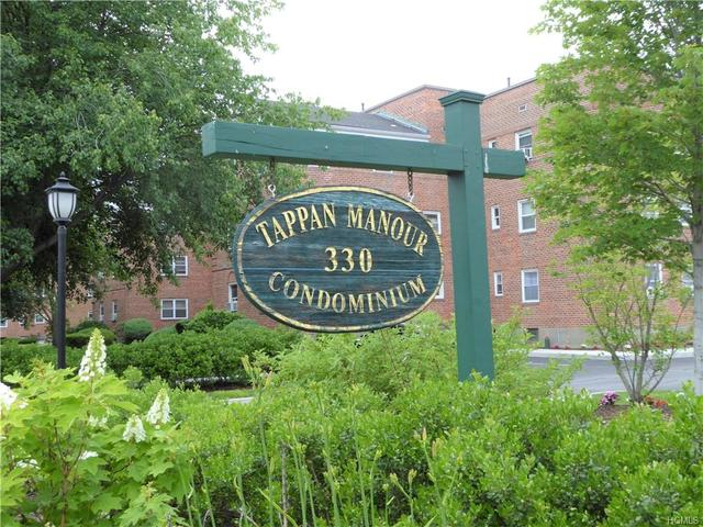 330 South Broadway, Unit F5 Tarrytown, NY 10591