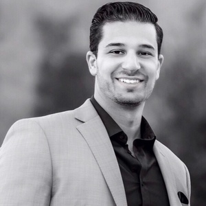 Mike Abboud, Agent in Los Angeles & Orange County - Compass