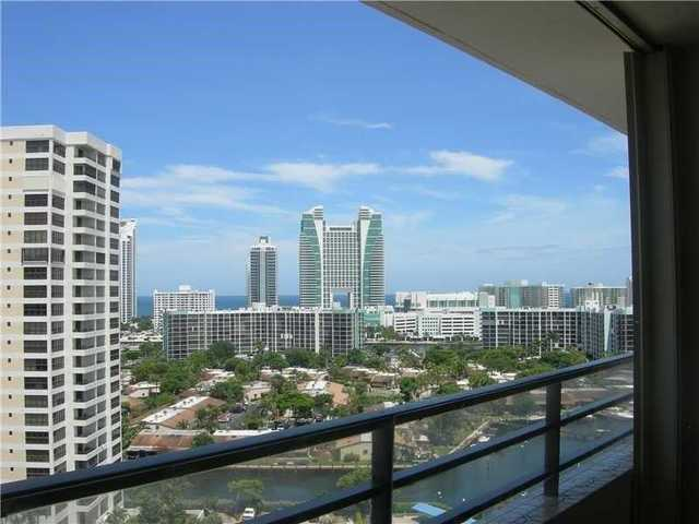 500 Three Islands Boulevard, Unit 1206 Image #1