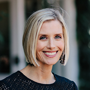 Katie Dickerson,                       Agent in Los Angeles - Compass