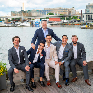 THRIVE, Agent Team in DC - Compass