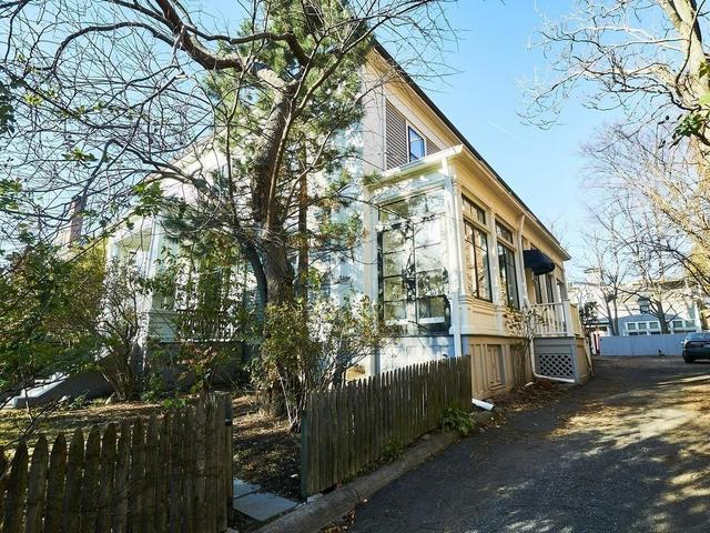 335 Harvard Street, Unit 1 Cambridge, MA 02139