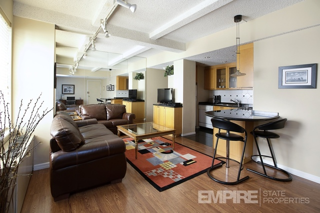 150 West 51st Street, Unit 1223 Image #1