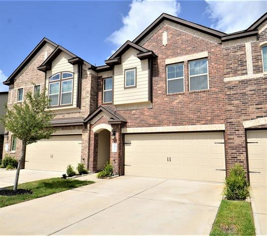 3411 Harvest Meadow Lane Rosenberg, TX 77471