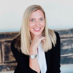 Kristy Heyne, Agent in San Francisco - Compass