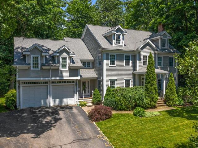84 Audubon Road Wellesley Hills, MA 02481