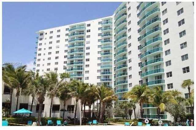 3801 South Ocean Drive, Unit 2K Image #1