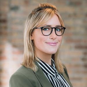 Caroline Mosele,                       Agent in Chicago - Compass