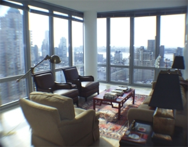 310 West 52nd Street, Unit 26B Image #1