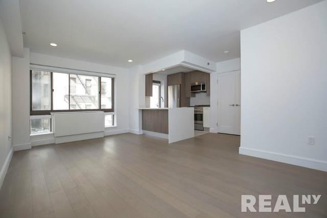 311 West 50th Street, Unit 6C Image #1
