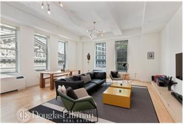 15 Broad Street, Unit 710 Image #1