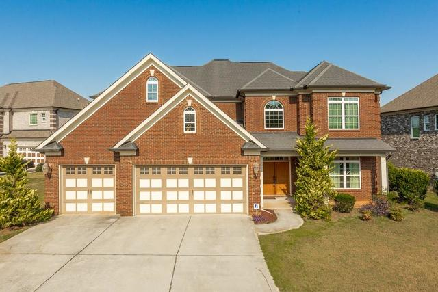 5855 Wedgewood Manor Atlanta, GA 30349