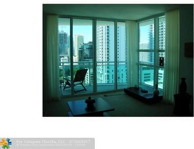 951 Brickell Avenue, Unit 2111 Image #1