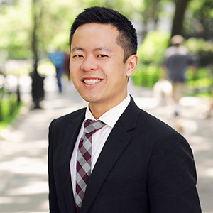 Kevin Wong, Agent in NYC - Compass