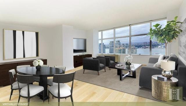 160 West 66th Street, Unit 41G Image #1