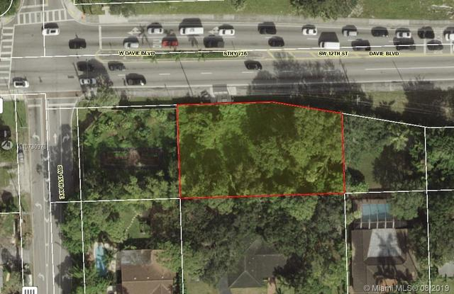 15 Southwest Davie Boulevard Fort Lauderdale, FL 33312