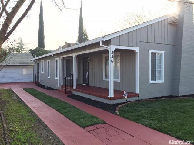 436 West Willow Street Stockton, CA 95203