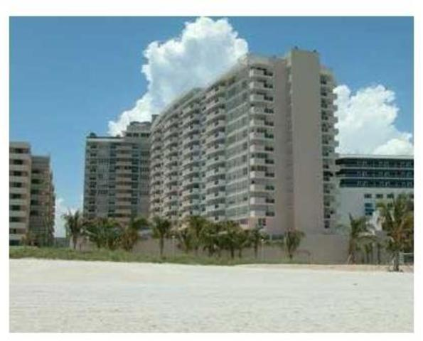 100 Lincoln Road, Unit 825 Image #1