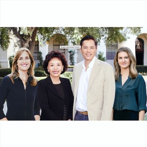 The Chang Group, Agent in Los Angeles & Orange County - Compass