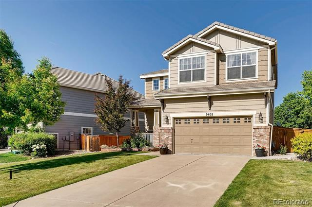 9408 Longstone Drive Parker, CO 80134