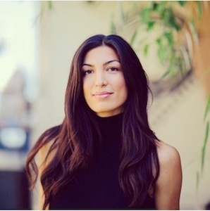Jasmine Comino,                       Agent in Los Angeles - Compass
